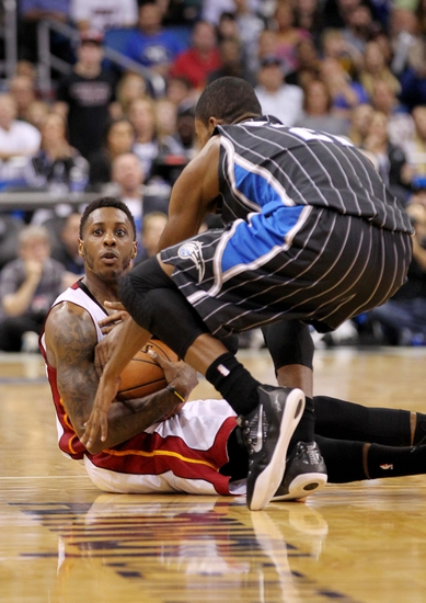 Miami Heat vs. Orlando Magic - 12/29/14 NBA Pick, Odds, and Prediction