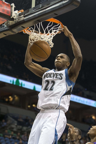 Timberwolves vs. Bucks - 11/26/14 NBA Pick, Odds, and Prediction