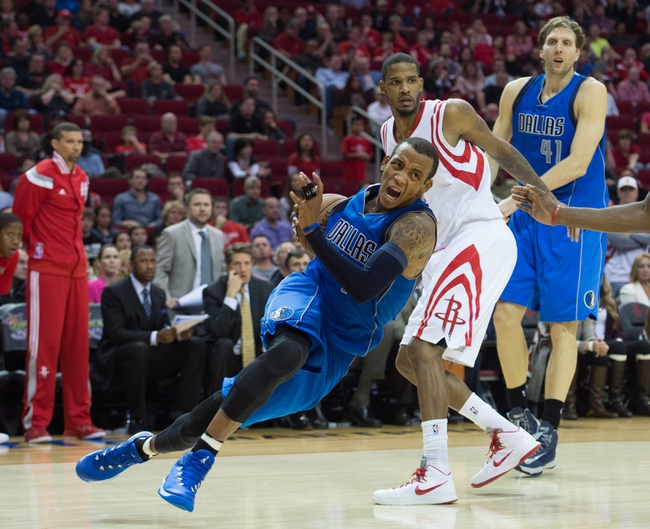 Houston Rockets vs. Dallas Mavericks -  NBA Pick, Odds, and Prediction