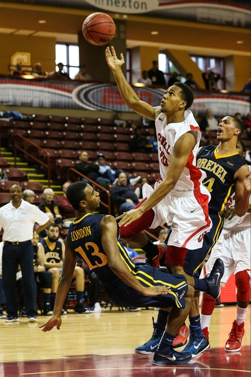 Cornell vs. Saint Peter's - 12/28/14 College Basketball Pick, Odds, and Prediction