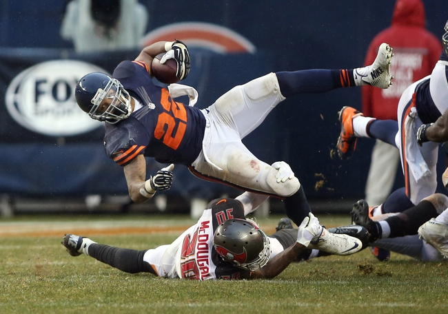 Tampa Bay Buccaneers vs. Chicago Bears - 12/27/15 NFL Pick, Odds, and Prediction