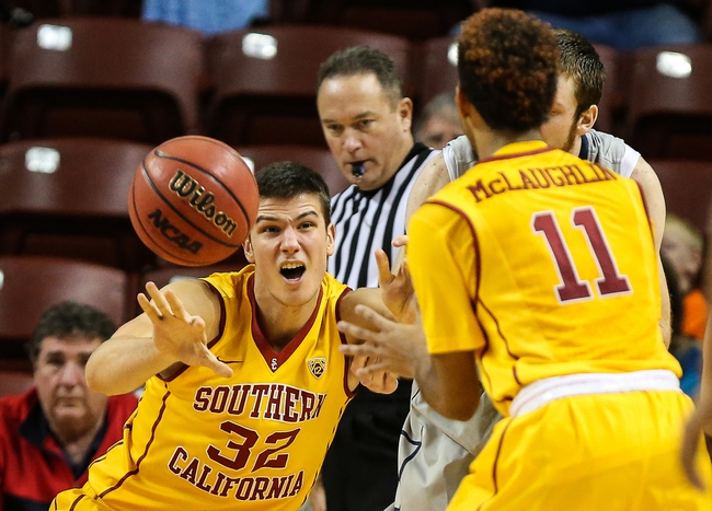 USC vs. CS Fullerton  - 11/25/14 College Basketball Pick, Odds, and Prediction
