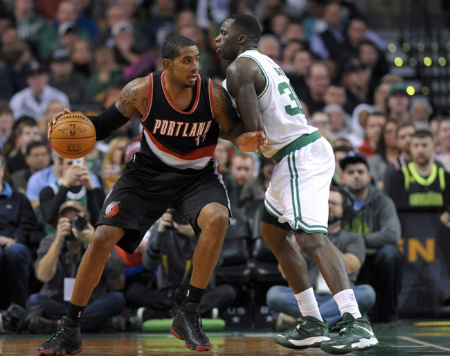 NBA News: Player News and Updates for 11/24/14