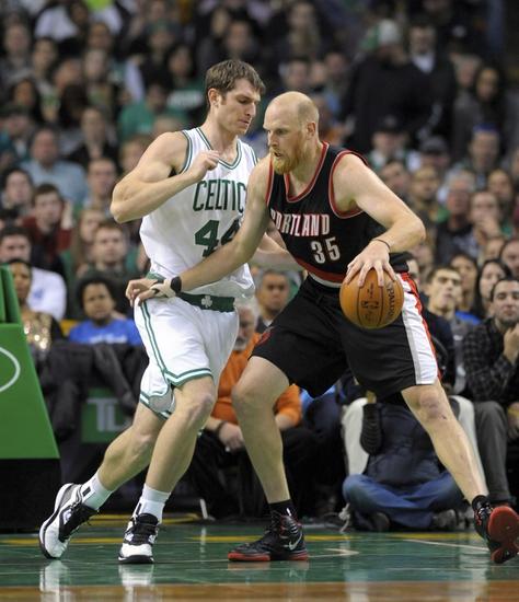 Portland Trail Blazers vs. Boston Celtics - 1/22/15 NBA Pick, Odds, and Prediction