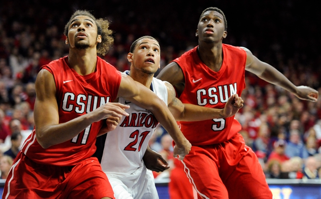 Santa Barbara vs. CS Northridge - 1/23/16 College Basketball Pick, Odds, and Prediction