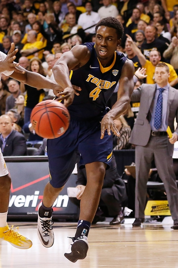 Toledo Rockets vs. Ball State Cardinals - 2/28/15 College Basketball Pick, Odds, and Prediction