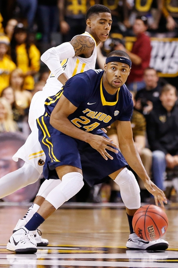 Central Michigan Chippewas vs. Toledo Rockets - 3/3/15 College Basketball Pick, Odds, and Prediction