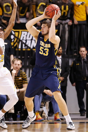Toledo vs. Oakland - 12/12/15 College Basketball Pick, Odds, and Prediction