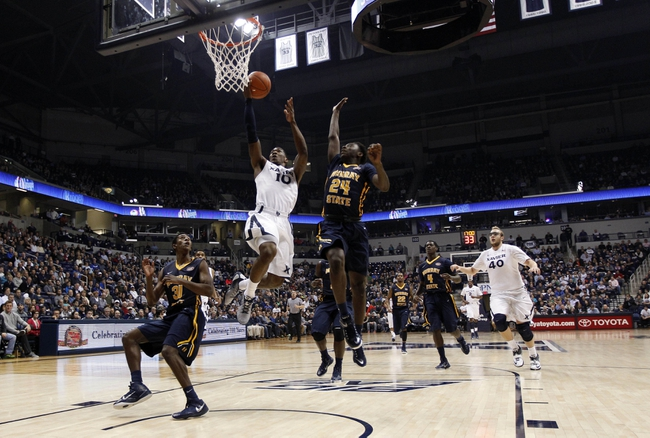 Murray State Racers vs. Illinois State Redbirds - 12/20/14 College Basketball Pick, Odds, and Prediction