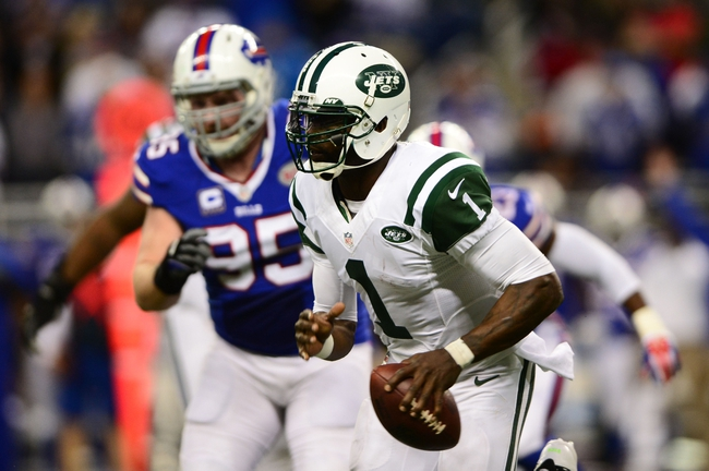 Top Ten Rushing Quarterbacks in NFL History