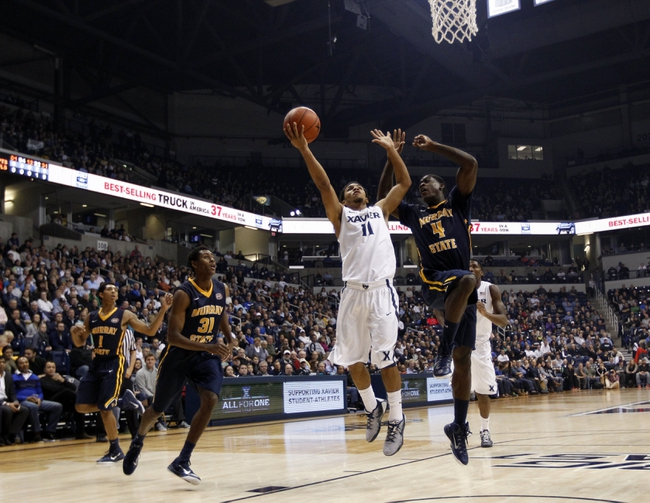 Murray State vs. Austin Peay - 2/21/15 College Basketball Pick, Odds, and Prediction