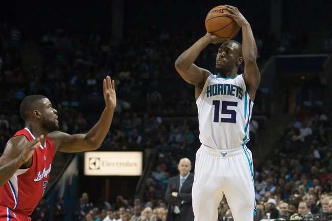 Clippers vs. Hornets - 3/17/15 NBA Pick, Odds, and Prediction