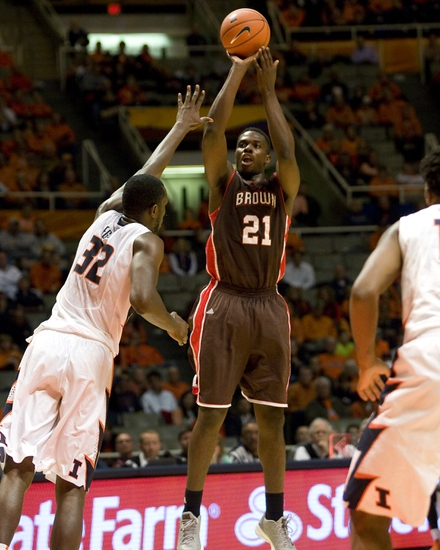 Brown vs. Pennsylvania - 2/27/15 College Basketball Pick, Odds, and Prediction