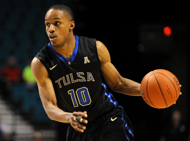 Oklahoma State vs. Tulsa - 11/26/14 College Basketball Pick, Odds, and Prediction