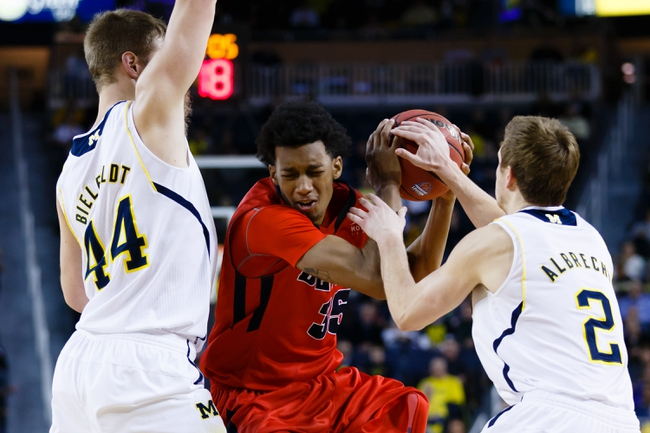 Detroit Titans vs. Bowling Green Falcons - 11/30/14 College Basketball Pick, Odds, and Prediction