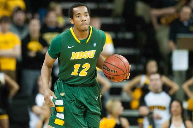 North Dakota State vs. Denver - 3/7/15 Summit Quarterfinal Pick, Odds, and Prediction