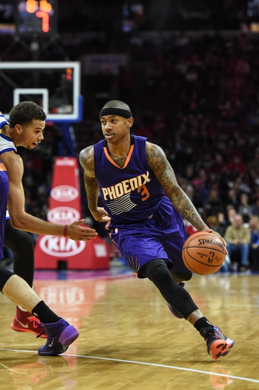 Phoenix Suns vs. Philadelphia 76ers - 1/2/15 NBA Pick, Odds, and Prediction