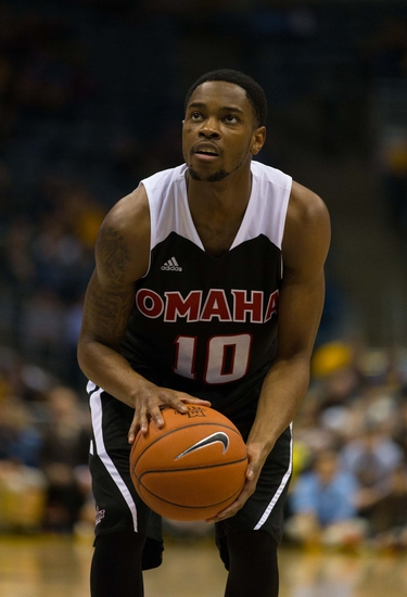 Nebraska Omaha vs. Western Illinois - 2/14/15 College Basketball Pick, Odds, and Prediction