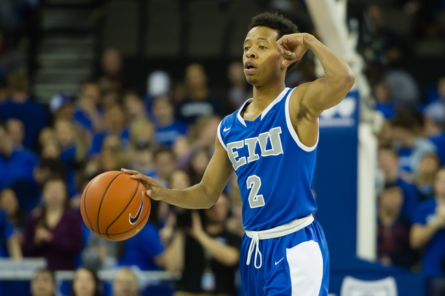 Eastern Illinois vs. Evansville - 3/23/15 College Basketball Pick, Odds, and Prediction
