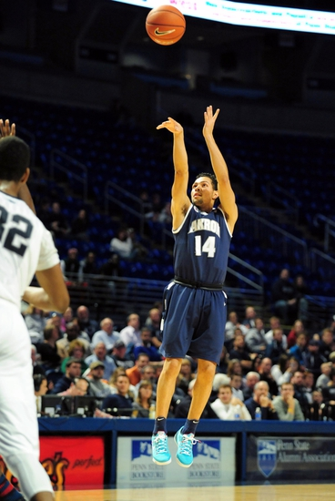 Buffalo vs. Akron - 1/5/16 College Basketball Pick, Odds, and Prediction