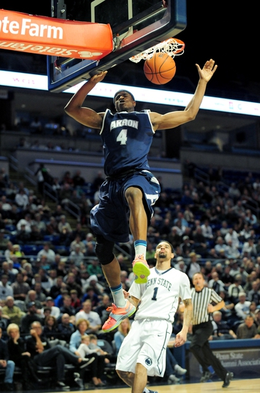 Western Michigan Broncos vs. Akron Zips - 1/24/15 College Basketball Pick, Odds, and Prediction
