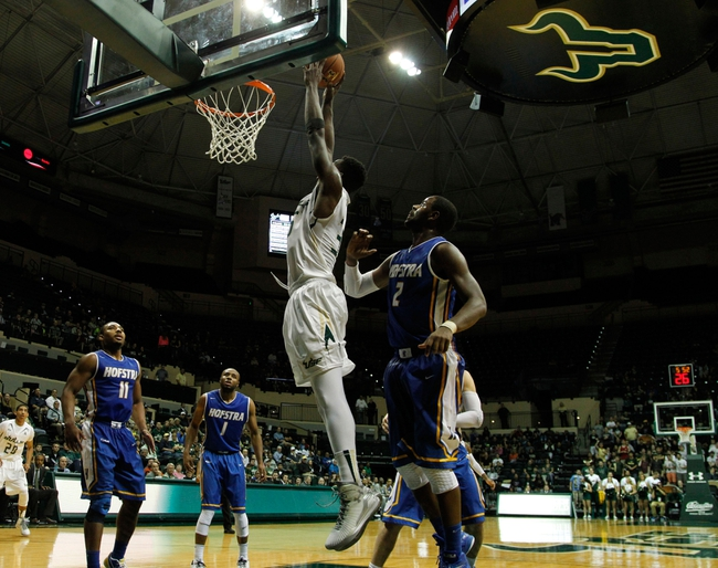 Hofstra Pride vs. Drexel Dragons - 1/21/15 College Basketball Pick, Odds, and Prediction