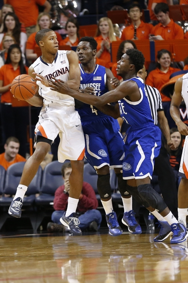 Morehead State Eagles vs. Tennessee State Tigers - 2/18/16 College Basketball Pick, Odds, and Prediction