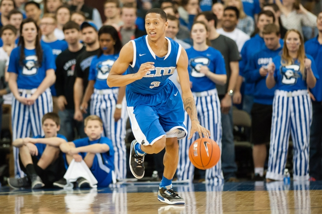 Eastern Illinois Panthers vs. Belmont Bruins - 1/10/15 College Basketball Pick, Odds, and Prediction