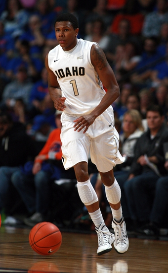 Idaho Vandals vs. Northern Illinois Huskies - 11/28/15 College Basketball Pick, Odds, and Prediction