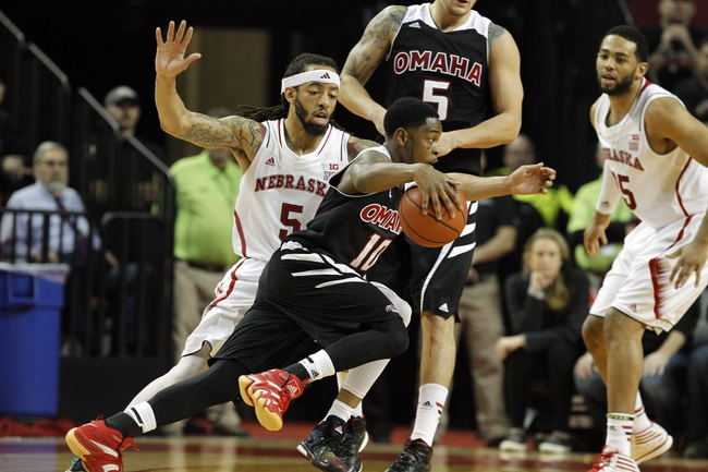 Nebraska Omaha vs. South Dakota - 2/12/15 College Basketball Pick, Odds, and Prediction