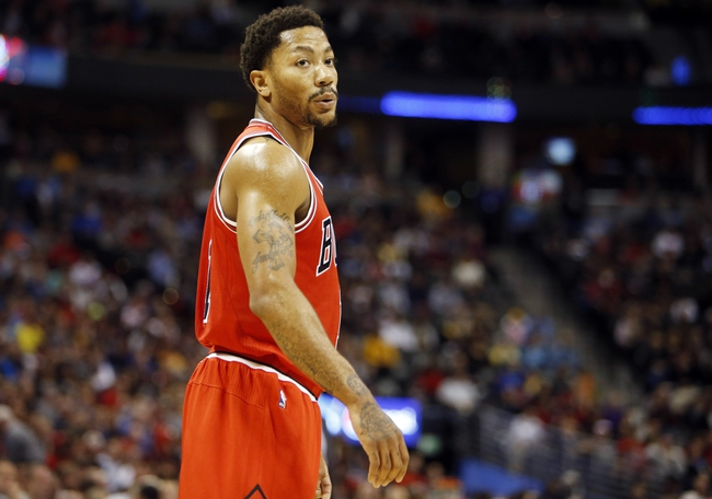 NBA News: Player News and Updates for 11/28/14