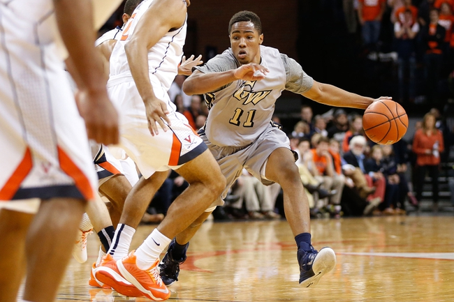 George Washington vs. Charlotte - 12/7/14 College Basketball Pick, Odds, and Prediction