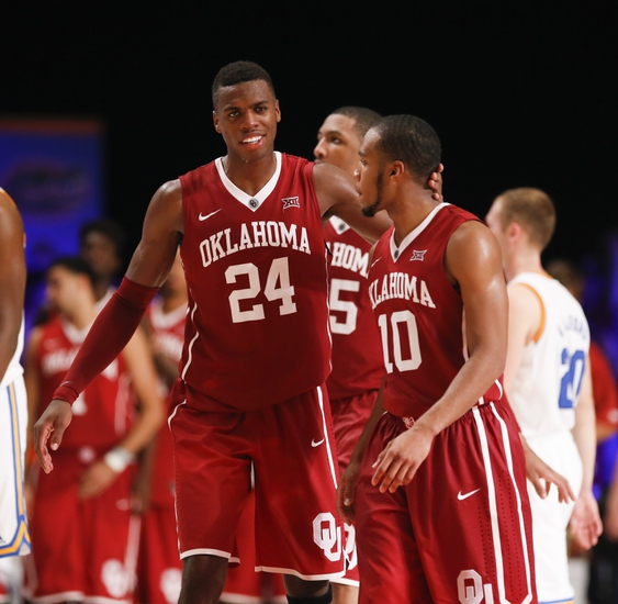 Oklahoma Sooners vs. Butler Bulldogs - 11/27/14 College Basketball Pick, Odds, and Prediction
