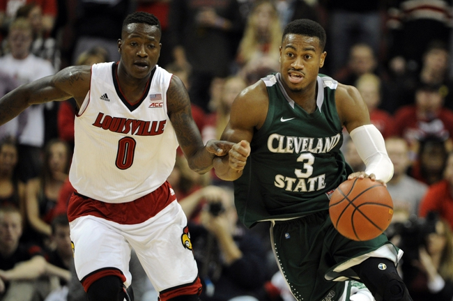 Detroit Titans vs. Cleveland State Vikings - 2/13/15 College Basketball Pick, Odds, and Prediction