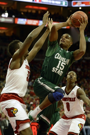 Wisc-Green Bay Phoenix vs. Cleveland State Vikings - 2/20/15 College Basketball Pick, Odds, and Prediction