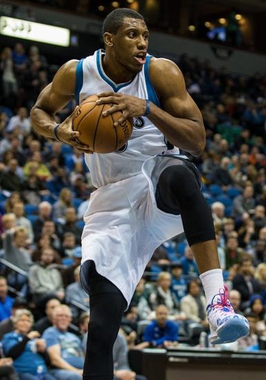 Timberwolves vs. Warriors - 12/8/14 NBA Pick, Odds, and Prediction