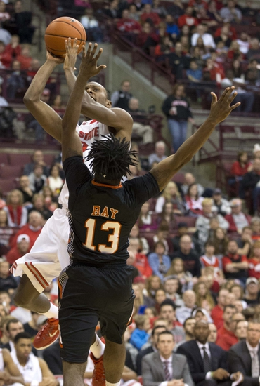 Big South Round One-Gardner-Webb Bulldogs vs. Campbell Camels - 3/4/15 College Basketball Pick, Odds, and Prediction