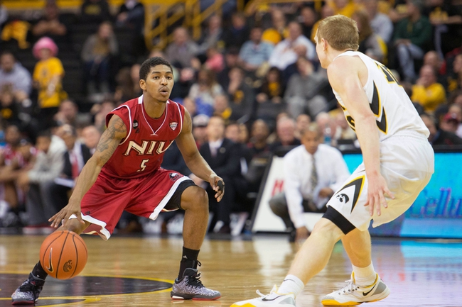 Northern Illinois Huskies vs. Eastern Michigan Eagles - 1/9/16 College Basketball Pick, Odds, and Prediction