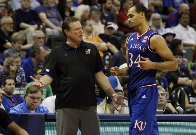 Kansas vs. Florida - 12/5/14 College Basketball Pick, Odds, and Prediction