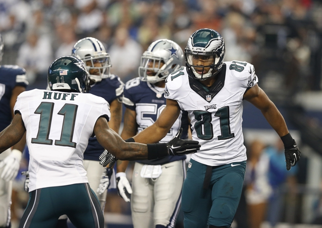 Eagles vs. Cowboys - 12/14/14 NFL Pick, Odds, and Prediction