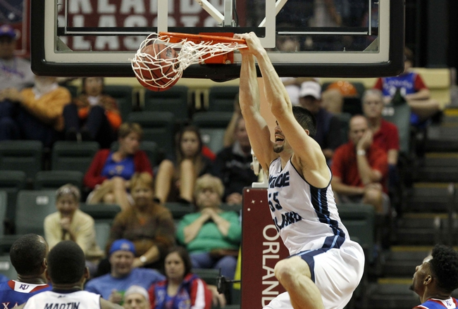 Saint Joseph's Hawks vs. Rhode Island Rams - 2/11/15 College Basketball Pick, Odds, and Prediction