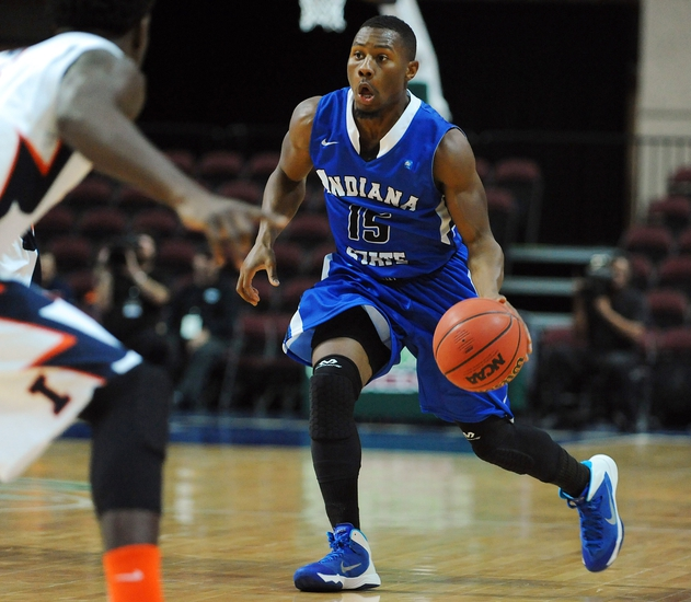 Memphis Tigers vs. Indiana State Sycamores - 11/28/14 College Basketball Pick, Odds, and Prediction
