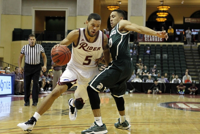 Rider Broncs vs. Fairfield Stags - 2/5/15 College Basketball Pick, Odds, and Prediction
