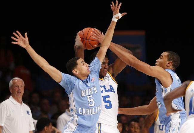 Florida  vs. North Carolina - 11/28/14 College Basketball Pick, Odds, and Prediction