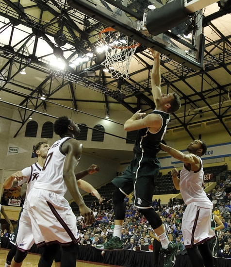 Canisius Golden Griffins vs. Rider Broncs - 2/13/15 College Basketball Pick, Odds, and Prediction