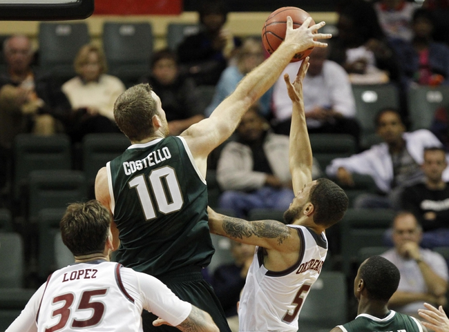 Siena Saints vs. Rider Broncs - 2/2/15 College Basketball Pick, Odds, and Prediction