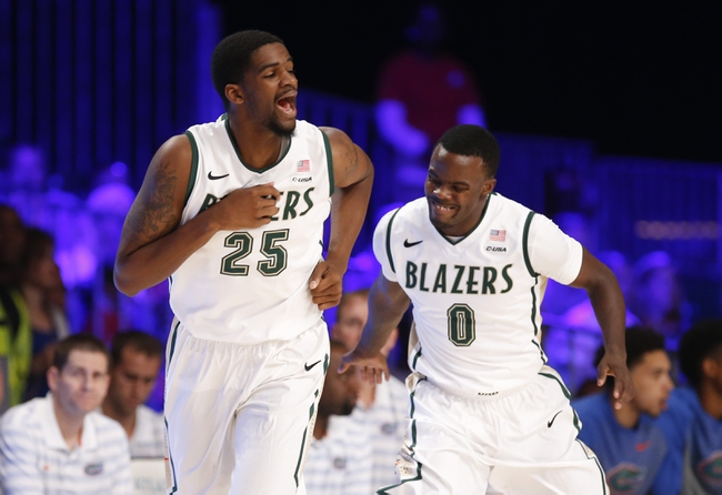 UAB vs. Morehead State - 12/4/14 College Basketball Pick, Odds, and Prediction