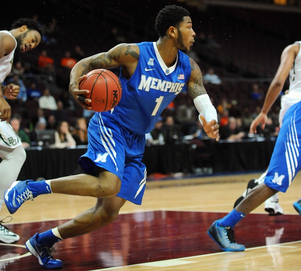 Memphis Tigers vs. Stephen F. Austin Lumberjacks - 12/2/14 College Basketball Pick, Odds, and Prediction
