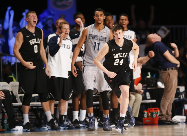 Butler vs. Northwestern - 12/6/14 College Basketball Pick, Odds, and Prediction