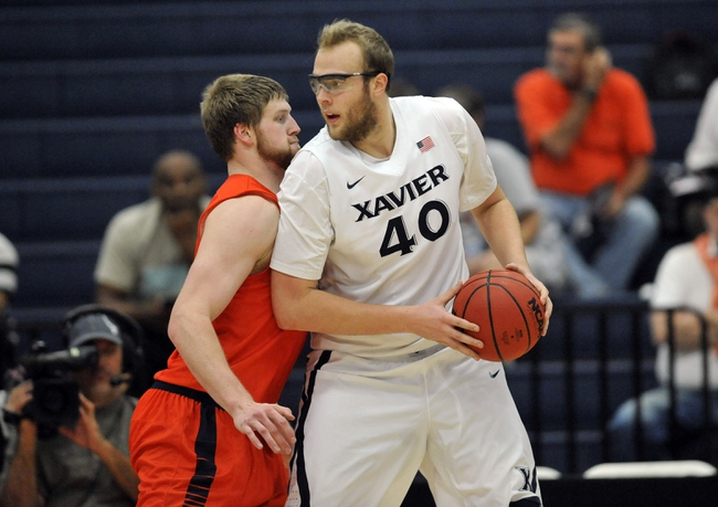 Xavier vs. Alabama - 12/6/14 College Basketball Pick, Odds, and Prediction